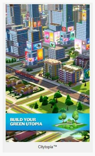 Citytopia 2.6.2 Apk + Mod (Unlimited Money) + Data for android