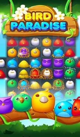 Bird Paradise 1.9.0 Apk + Mod (Coins/Diamonds) for android