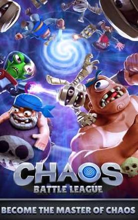 chaos-battle-league-apk