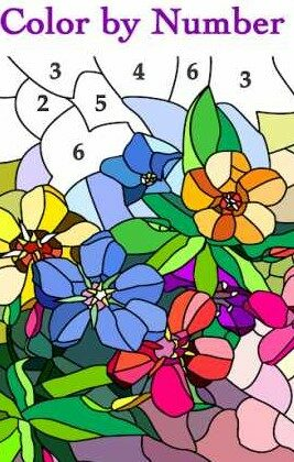 Happy Color – Color by Number 2.7.0 Apk + Mod (Points/ Adfree) for android