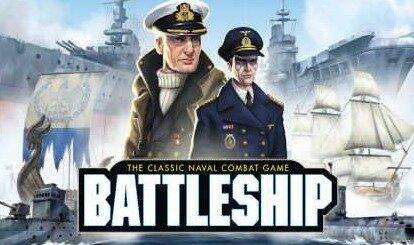 Hasbro's BATTLESHIP 0.2.1 Apk + Data for android