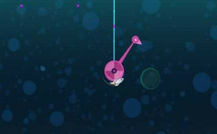 Little White Rocket – Relax & calm down in space 1.0.7 Apk for android