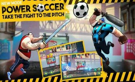 Mayhem Combat – Fighting Game 1.5.6 Apk + Data for android