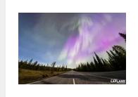 Aurora-borealis-hiasi-langit-Finlandia